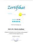 ästhetische Behandlungen  PRP platelet rich plasma - Therapie / Microneedling  (Vampirlifting / Draculatherapie) Praxis für Heilpraktik Dr. Martin Hoßfeld Aachen Herzogenrath
