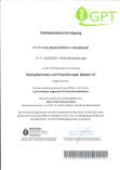 Fortbildung GPT Phytotherapeiut Teil IV