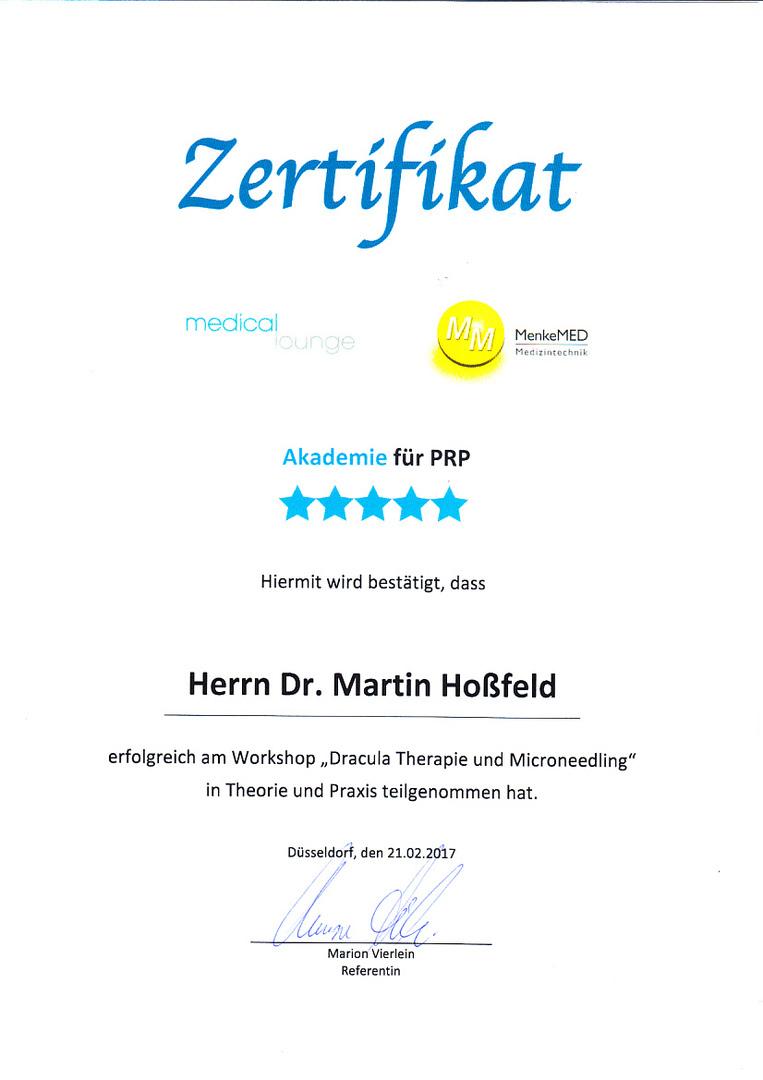 Praxis für Heilpraktik Dr. Martin Hoßfeld, Heilpraktiker Aachen ...